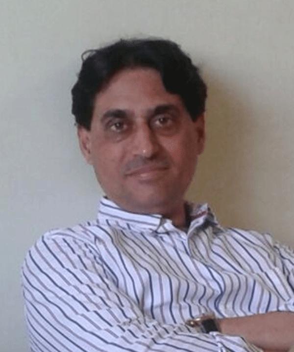 Sandeep Kanvinde