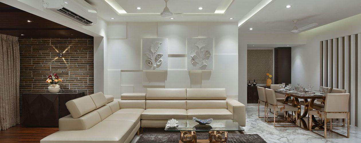 The White Heaven Residentail Interior