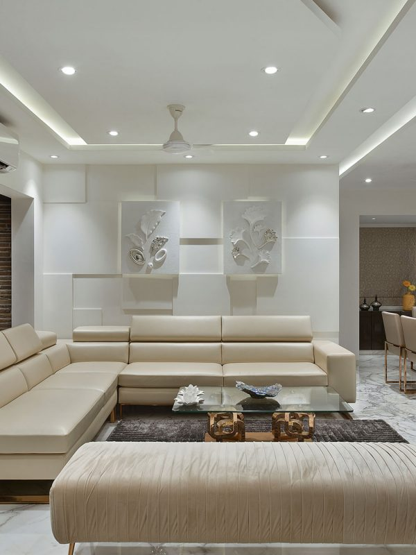 The White Heaven Residentail Interior