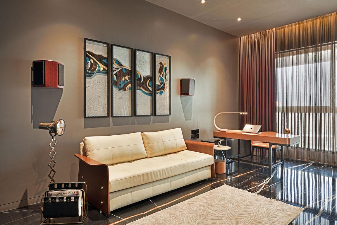 Best Interior Designers India