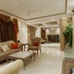classical interior design