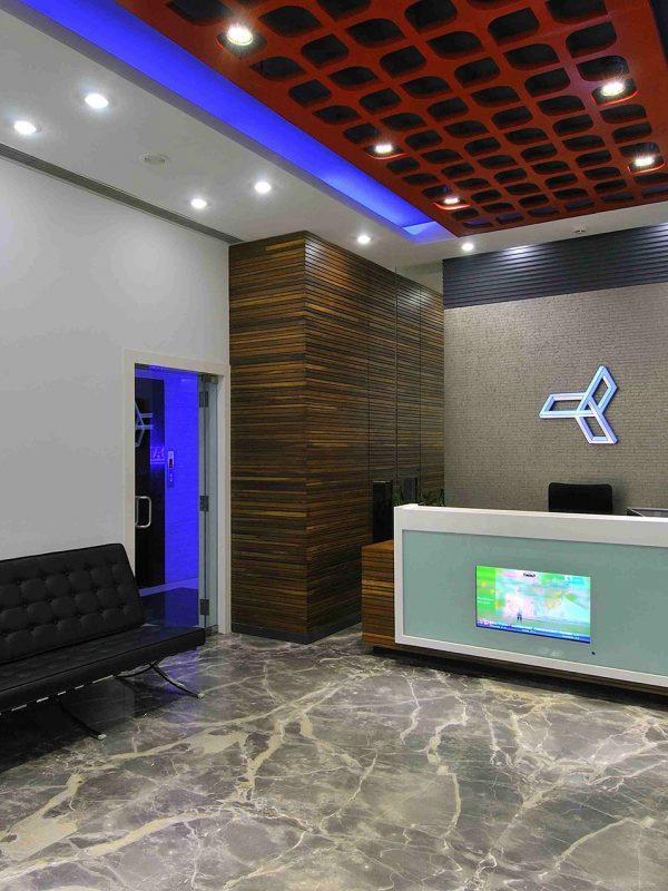 Best Commercial Interior Designers