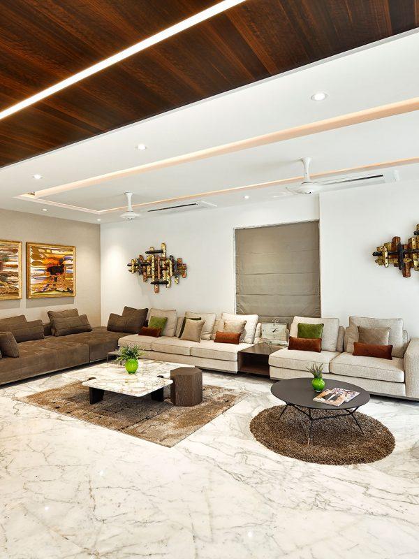 Best Residential Interior Designers Mumbai