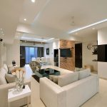 tranquil interior design work
