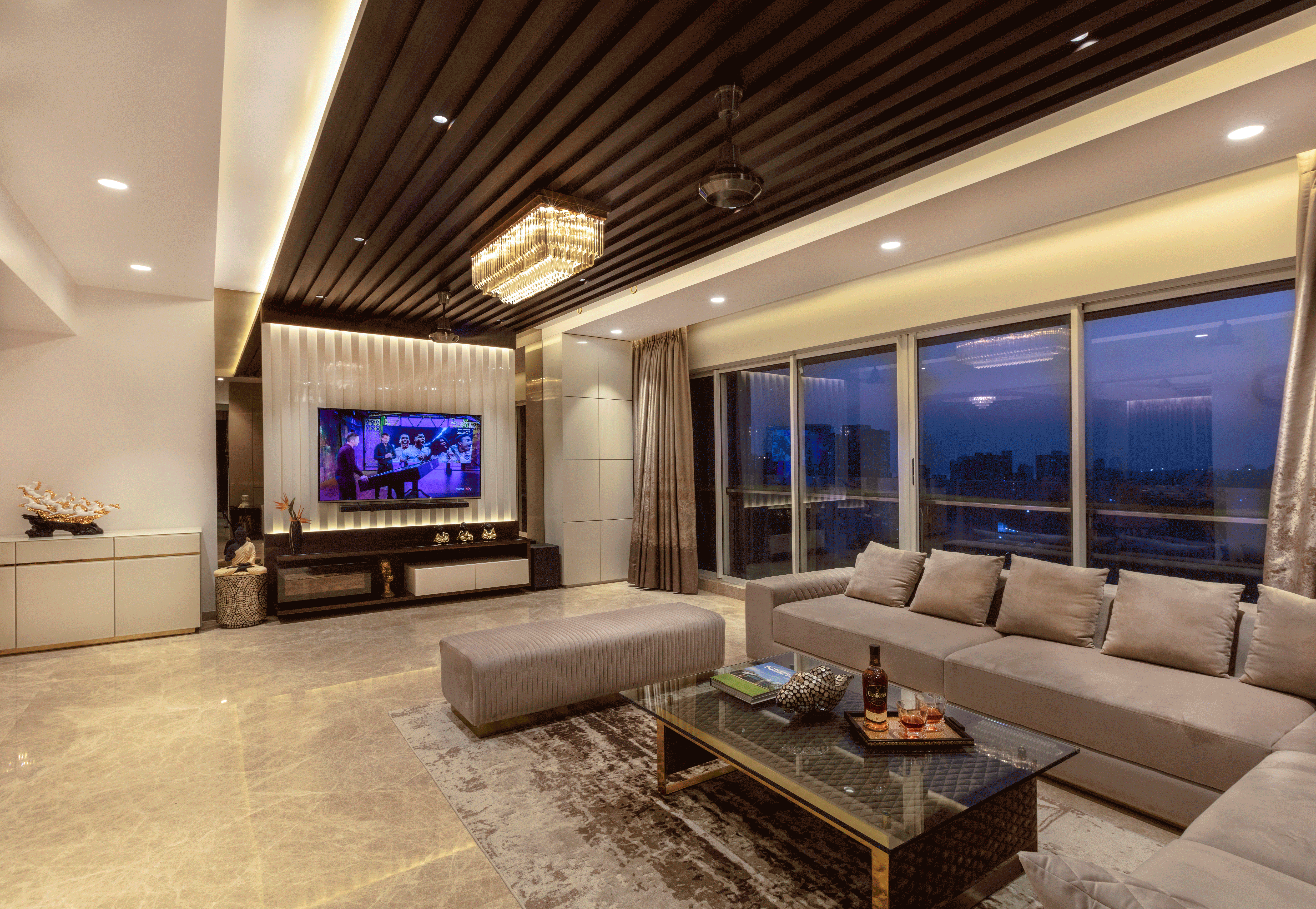 Top Interior Designers Mumbai India