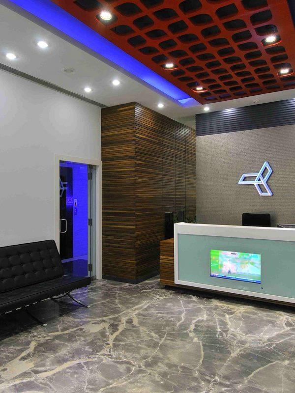 Best Commercial Interior Designers