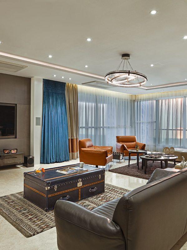 Top Interior Designers Mumbai