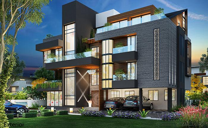 Architects India