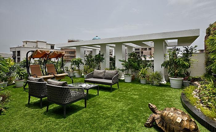 Landscape Interior Designers Mumbai